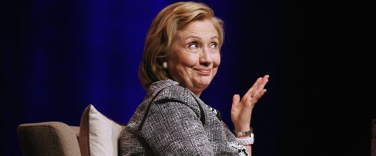 Hillary Clinton Just Tipped Her Hand About Her 2016 Platform But Republicans are too busy cheering her gaffes to notice By Brian Beutler....6/23. Interesting article also points out that republicans are thinking her popularity is dwindling so rapidly that she is not formidable.   What do you think after reading this?