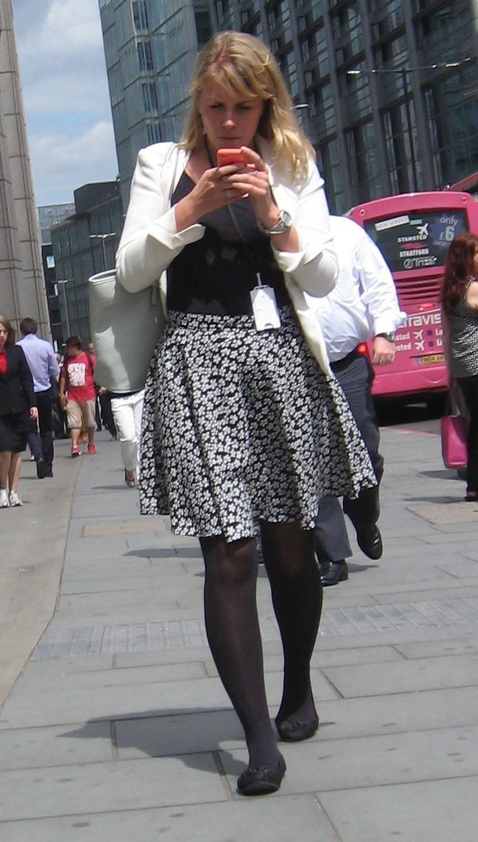 from Terrance nude black girls in pantyhose