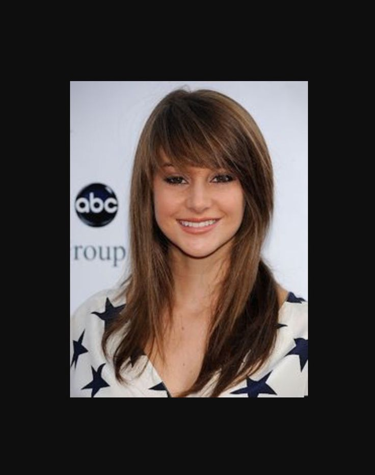 most popular haircuts for 38 best images about fringe and framing on 3665