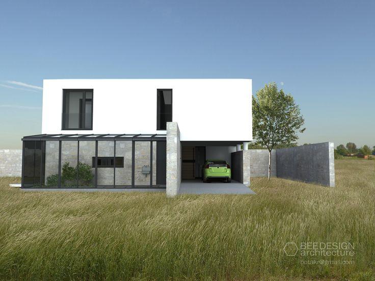 BP-house