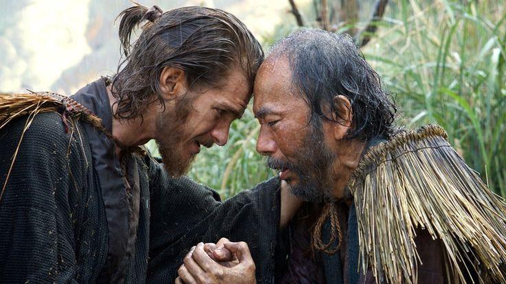 Némaság /Silence/ feliratos, olasz-mexikói-amerikai történelmi dráma, 161 perc, 2016 (16)         Sebastiao Rodrigues: Andrew Garfield Cristóvao Ferreira:  Liam Neeson