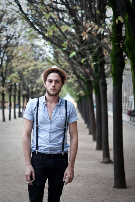 French Smolder Darling Pinterest Inspiration