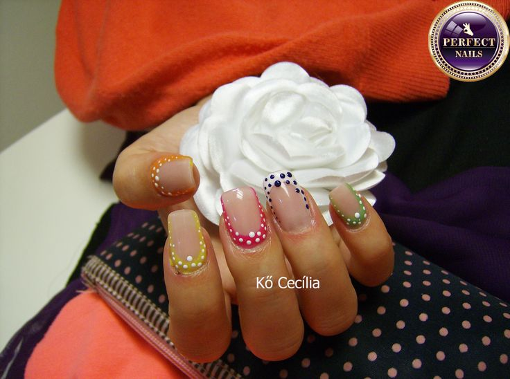 Cecilianails/ FB