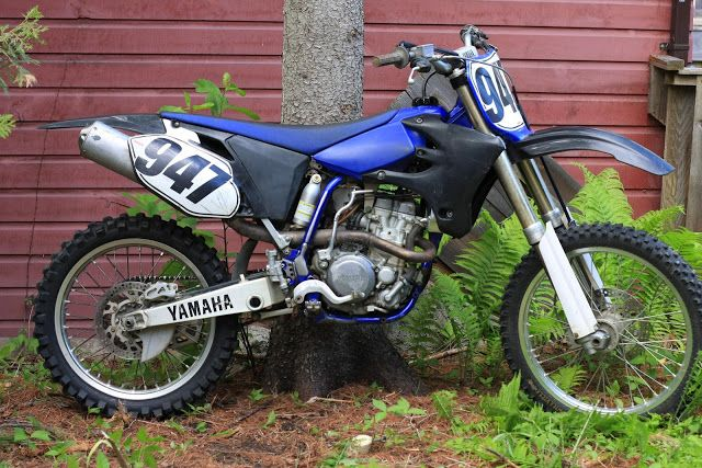 38 best service manual images on pinterest biking atelier and autos click on image to download 2004 yamaha yz250f 4 stroke motorcycle repair manual pdf fandeluxe Choice Image