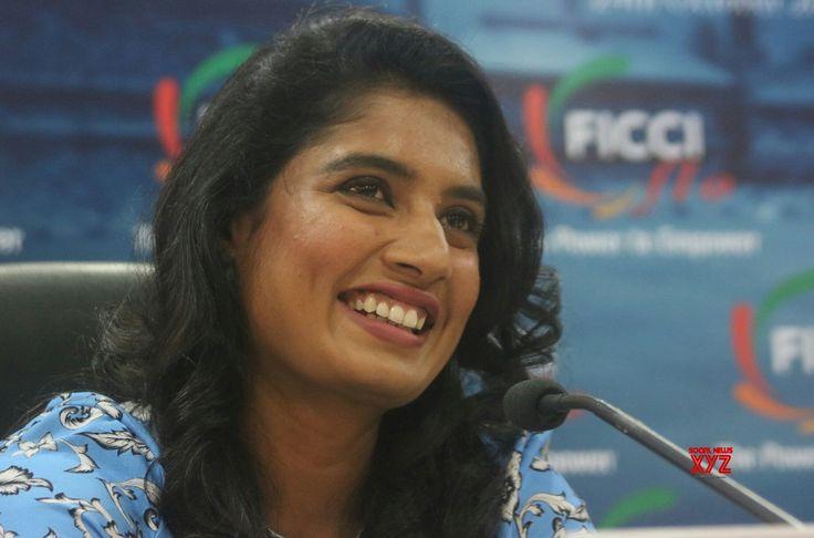I read books to get rid of match pressure: Mithali Raj - Social News XYZ