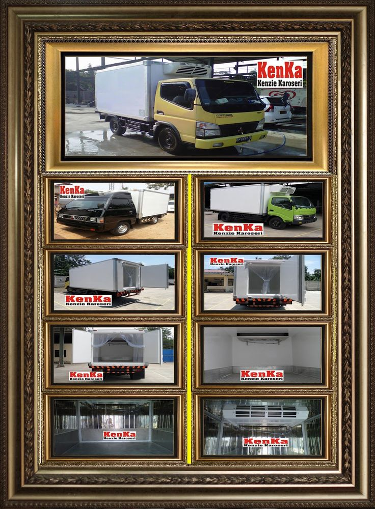 Info Harga Pembuatan Karoseri Truck & Mobil : Box Pendingin, Tangki, Self Loader, Trailer, Mixer, Towing, Motor Carrier, Mobil Toko, Food Truck, Crane