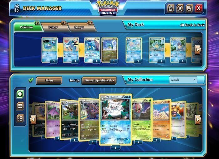 Pokemon Trading Card Game Online Free Codes 2016 \u00bb Home