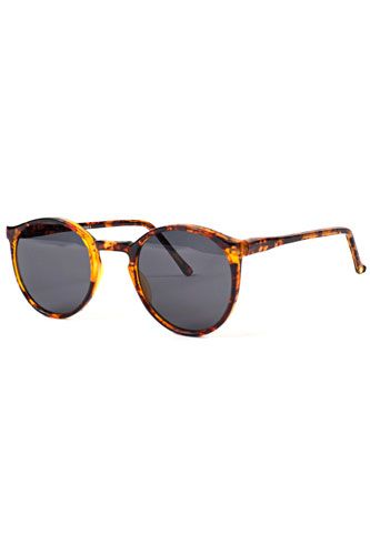 classic retro sunglasses {these remind me of my celine sunnies}