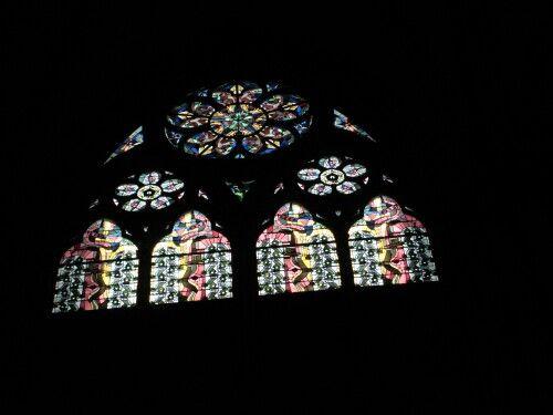 Coligne Abbey