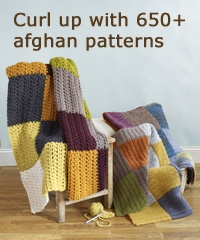 Great FREE patterns! Lion Brand Yarn web site. Afghans, hats, scarves etc.