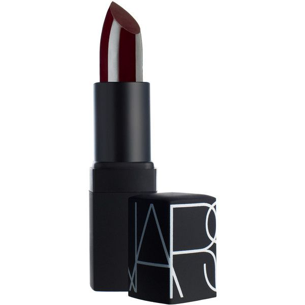 Nars Sheer Lipstick in Fast Ride found on Polyvore