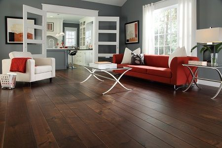1000 Ideas About Wood Pallet Flooring On Pinterest