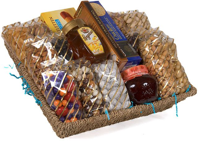 Gourmet Food Gift Baskets Canada : Best gourmet gift baskets ideas on winston