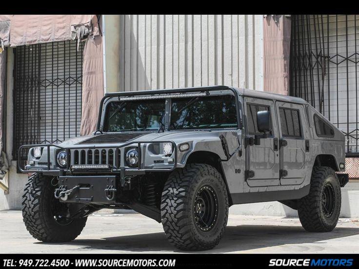 2000 Hummer H1 Slantback - Photo 10 - Fountain Valley, CA 92708
