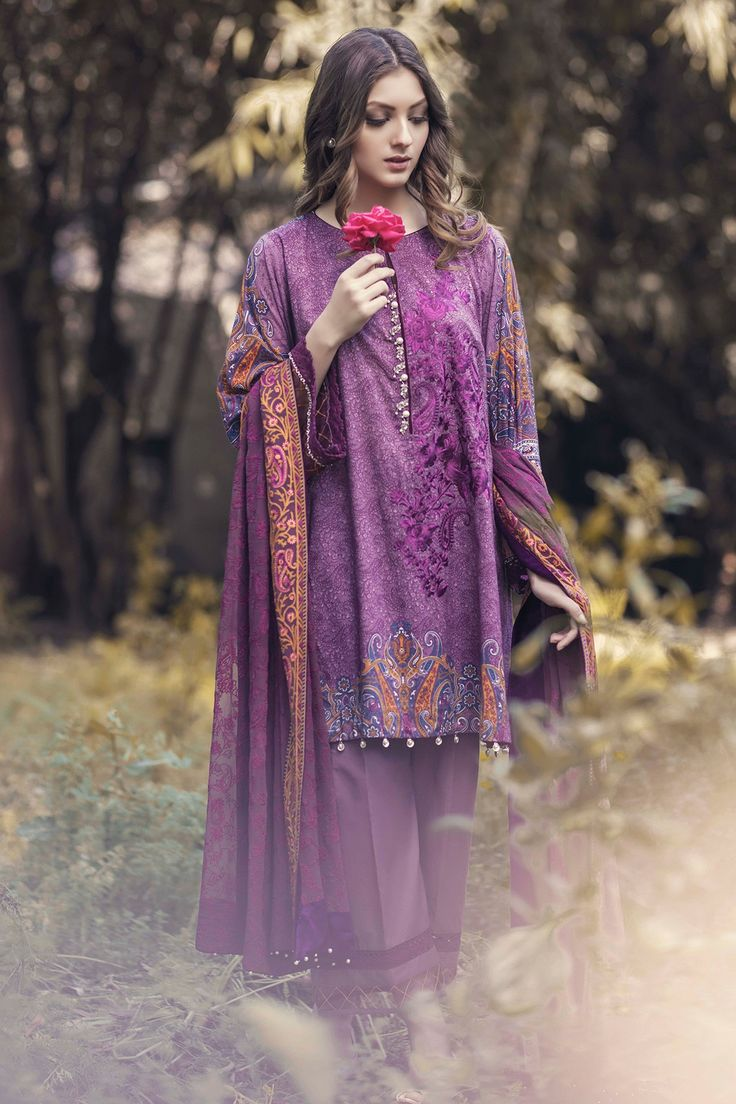 Alkaram Lawn Spring Collection With Prices 2017  #alkaram #dresses #lawndresses #model #fashion #spring