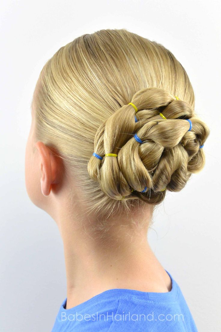 15 best hairstyle images on pinterest hairstyle ideas coiffure 25 little girl hairstylesyou can do yourself solutioingenieria Images