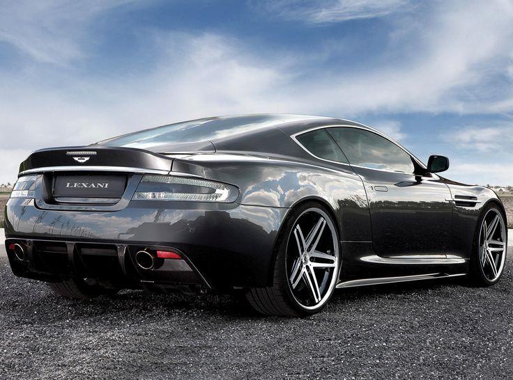 Aston Martin    | Drive a Aston @ http://www.globalracingschools.com