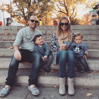 Instagram photo by jonathanjoly - Chilling in Central Park with the family #sacconejolys #centralpark #nyc