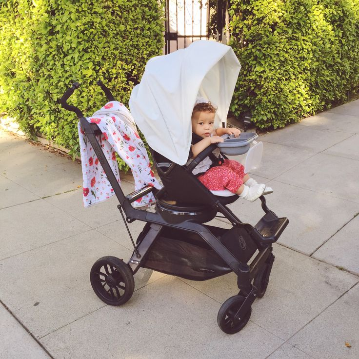 Poppy Cotton Quilt Littleunicorn Orbitbaby Stroller