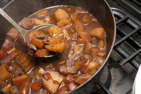 A comprehensive guide on preparing Jamaican Stew Beef. This is one of the easiest recipes you will find online. Enjoy!