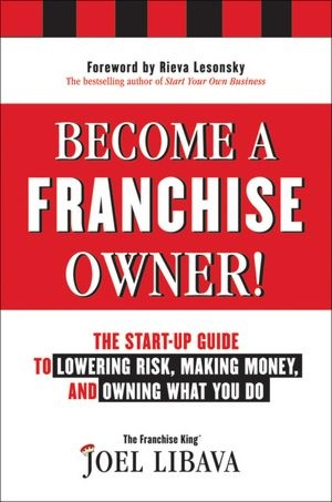 Game-Changing Book   on Franchise Ownership