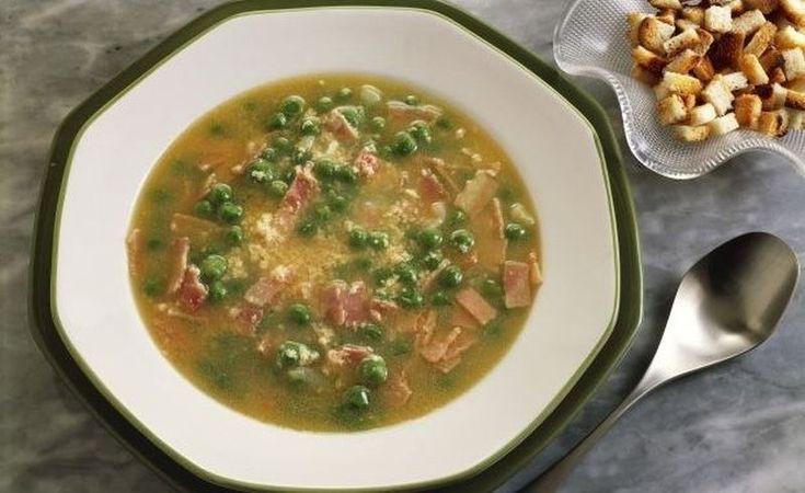 Деликатесный суп