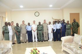 The governments of the United Kingdom and the United States have yielded to President Muhammadu Buhari's cry for more assistance to Boko Har...