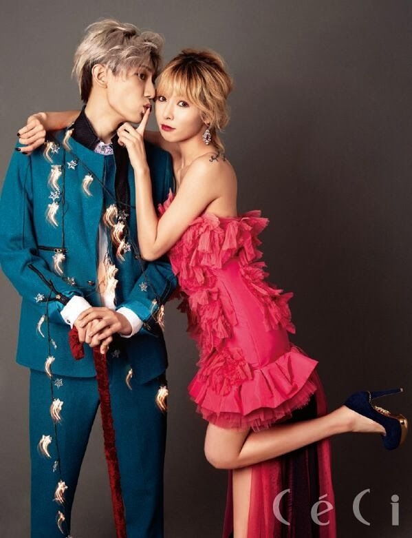 hyuna and hyunseung relationship trust