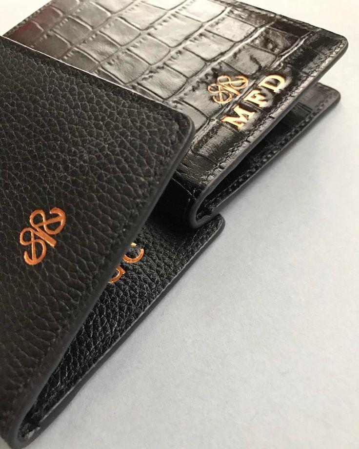 S5 Slimwallet details 💫 Personalize . #serapaktugleathergoods #personalized #customize #initial #kisiyeozel #harfbaski #slimwallet #slimcuzdan #wallet #luxe #functional #accessories #basedinistanbul