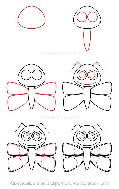 (2014-10) ... en sommerfugl