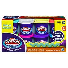 Play- Doh Plus Variety Pack