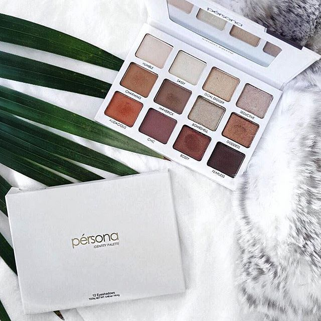 Welcome to Pérsona Cosmetics created by MUA turned Beauty Blogger Sona Gasparian of Simply Sona!