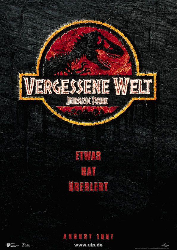 Vergessene Welt: Jurassic Park ( 1997 ) 7 von 10
