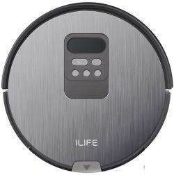 Exklusiv: iLife Beetles V8s Wisch- Saugroboter mit Navigation inkl. 14 Tage Testzeitraum