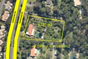 11 Helensvale Road, Helensvale, Qld 4212 offers over 899,000