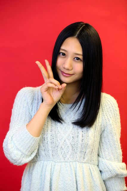 Furuhata Nao (古畑奈和) Nao (なお) - #SKE48 #AKB48 - #TeamKII #TeamA #jpop #beautiful #japan #idol #gravure