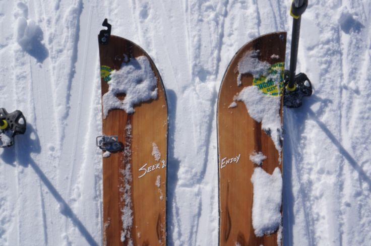 New Zealand Ski Touring: Pisa Range