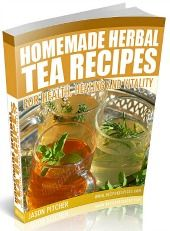 Homemade Spiced Tea | A Range of Delicious Spice and Herbal Tea Recipes