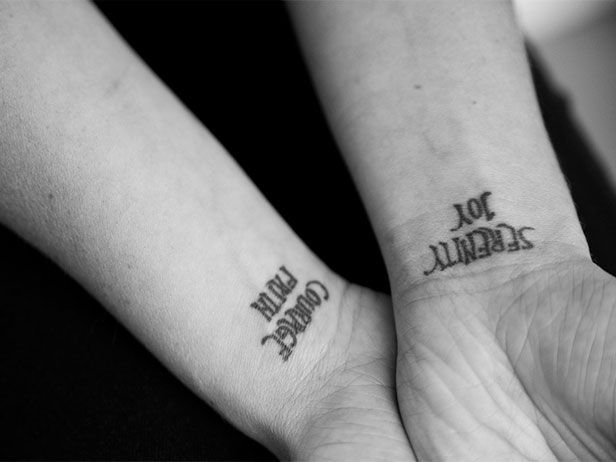 Beautiful tattoos >> http://blog.diynetwork.com/maderemade/2014/04/10/inked-the-unexpected-story-of-a-tattooed-mom/?soc=pinterest