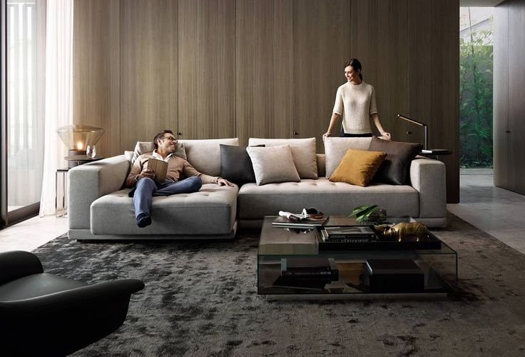 King Furniture Felix Sofa seems like a good idea for the rumpus and theatre