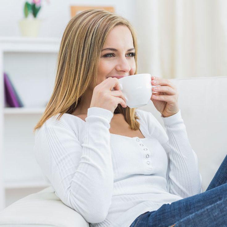 Diese basischen Tees fördern die Entsäuerung des Körpers und helfen gegen Übersäuerung ...