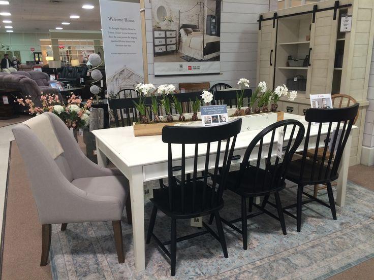 17 best ideas about magnolia farms furniture on pinterest black rug rugs on carpet and rug. Black Bedroom Furniture Sets. Home Design Ideas