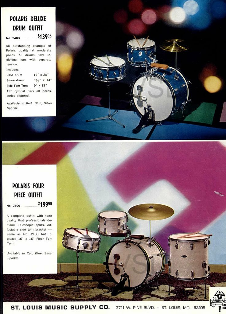 apollo drums history - photo #13