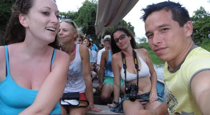 Booking.com: Albergue Hostal Casa Del Viajero - Mompox, Colombia