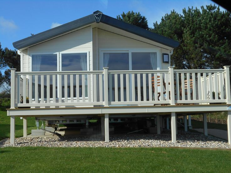 Static Caravans For Hire In Northumberland & Durham