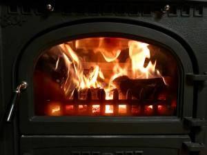 Endlich haben wir warm in unserem Haus