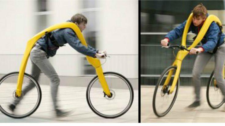 Top 5 Bicycle inventions You Must Have-Top 5 de los mejores gadget de ciclismo - YouTube