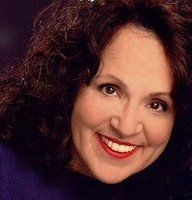 Mrs. Wolowitz. Really. (Carol Ann Susi voices the character.) and she lost her battle with cancer :(