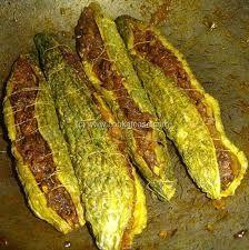 Bharwa Karela – Stuffed Bitter Gourd - Punjabi Traditional Food   Punjabi Recipes   Punjabi Foods   Punjabi Dishes   Punjabi Menu