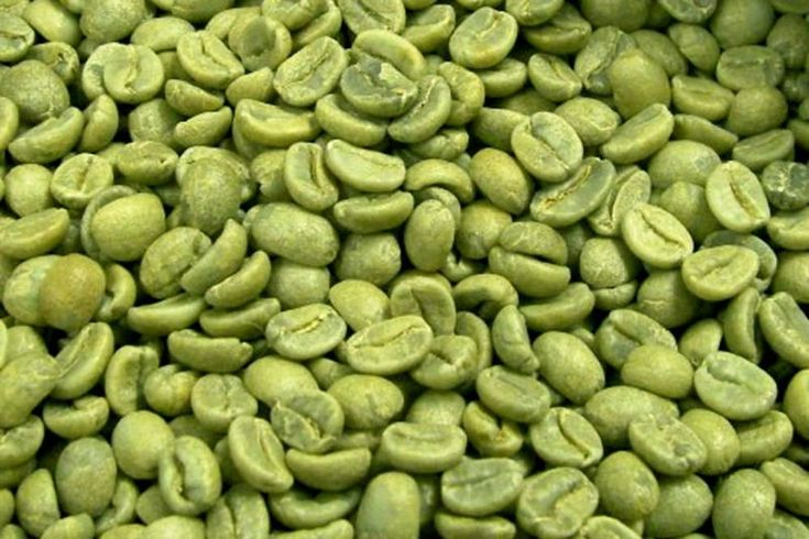 coffee beans | The Green Coffee Bean: The New Fat-Burning Superfood? | PCM Lifestyle